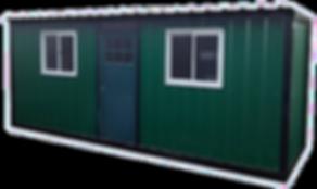 modulo oficina, eq servicios, modulos habitacionales, obrador, alquiler, venta, obra civil.