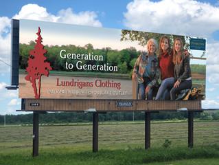 2021 Billboard - Generations