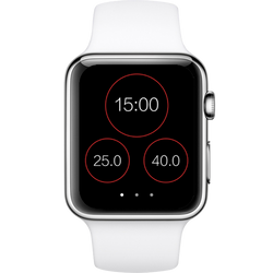 Apple-Watch-clocks