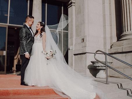 Kendra & Derek's Wedding