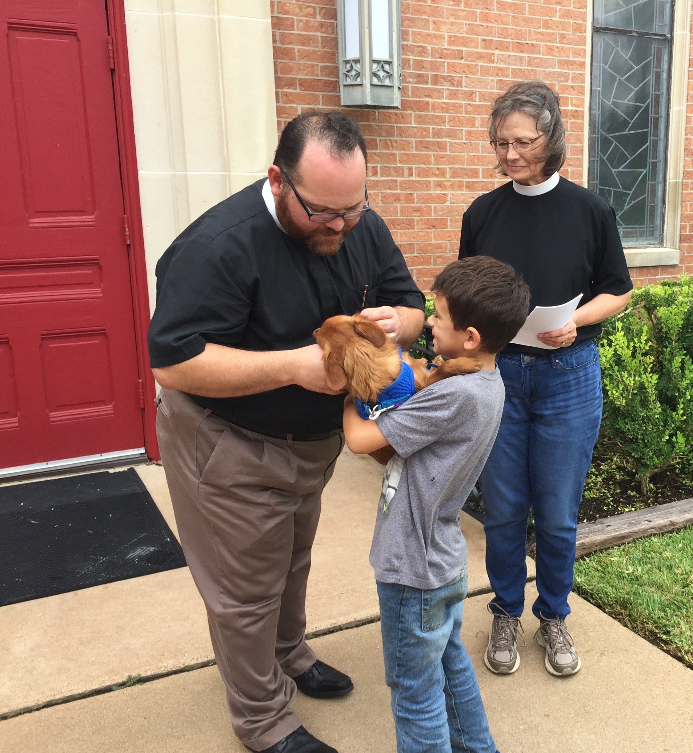 Blessing of Animals 2018-1 (2)