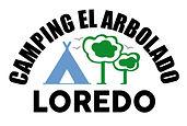 Logo Camping El Arbolado