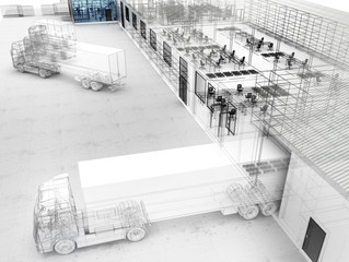 Renew or Replace Logistics Software? (perspective from outside the industry)