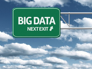 Logistics Companies - Stop Trying to Figure Out Big Data and Do This Instead