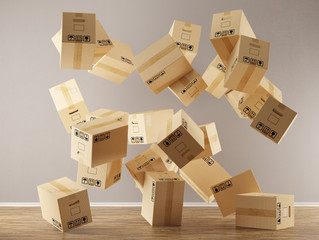 Video Project: You Are Paying Too Much On All Of Your UPS and FedEx Shipments