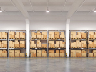 Logistics Technology Is Making the Warehouse Work Better