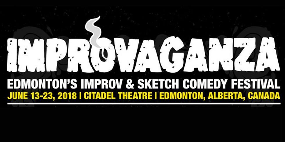 Improvaganza Gala @ Maclab Theatre