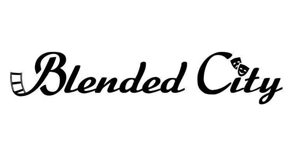 Blended City Presents Monologue Mondays