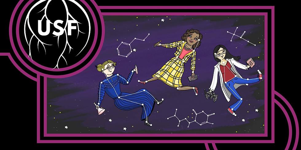 Hypothesisters: Songs of Scientific Women