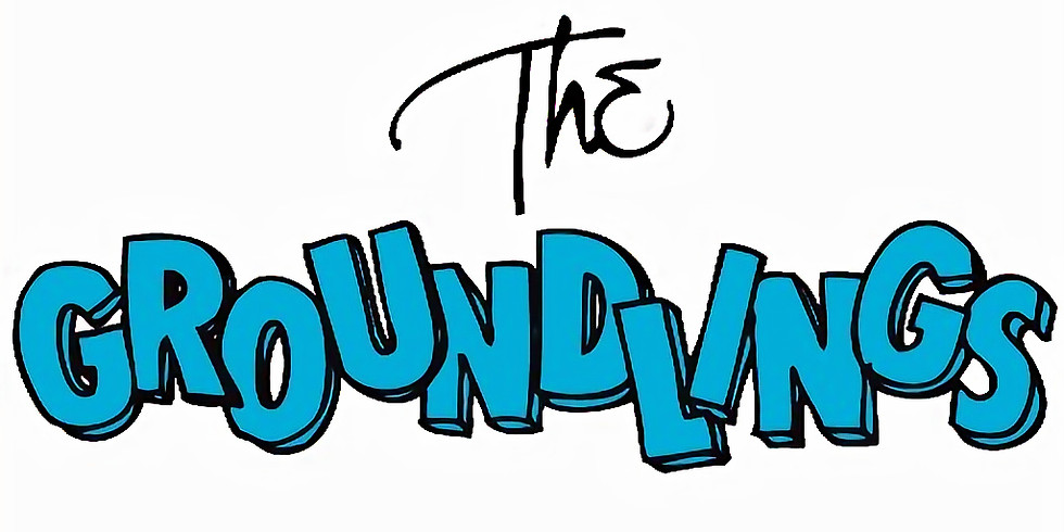 Advanced Class Show @ The Groundlings (Gary Austin Stage)