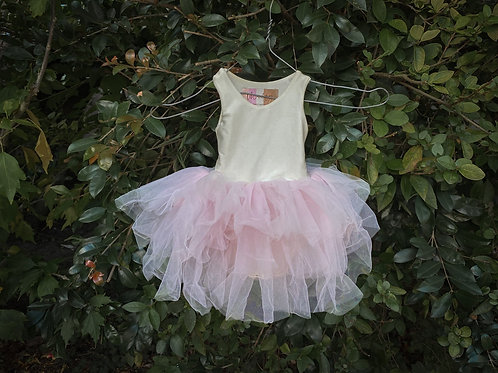 Milk and Pink 3-6M