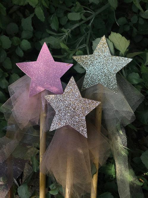 Fairy Wands