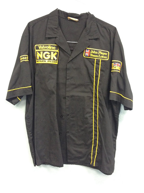 Regogo JPS Replica Shirt.