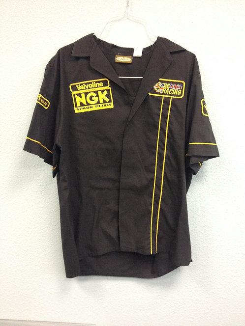 Regogo Racing Canada Shirt