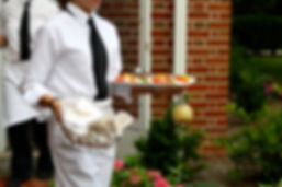 maryland wedding cater