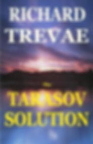 Richard Trevae   The TARASOV SOLUTION