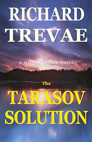 Richard Trevae | The TARASOV SOLUTION