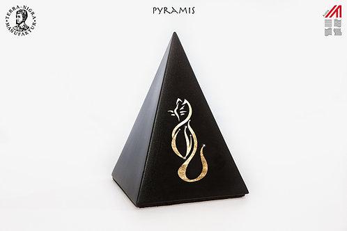 Pyramis #61 + Swarovski®