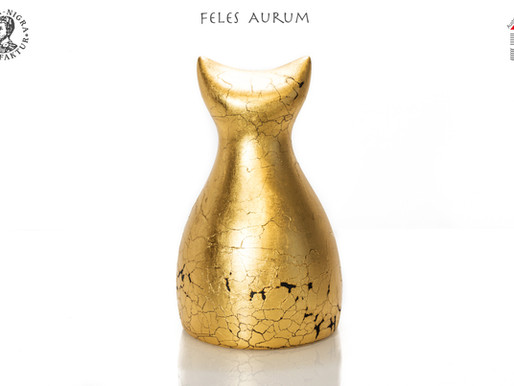 05.10.2018 - Feles Aurum - Edel und wertvoll