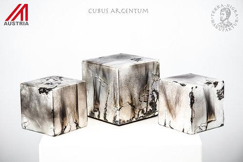 Cubus Argentum