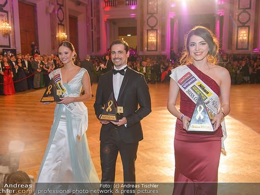 11.04.2015 - Dancer against Cancer: MyAid Award Verleihung 2015
