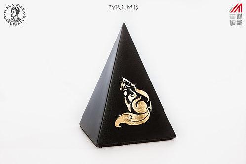 Pyramis #60 + Swarovski®
