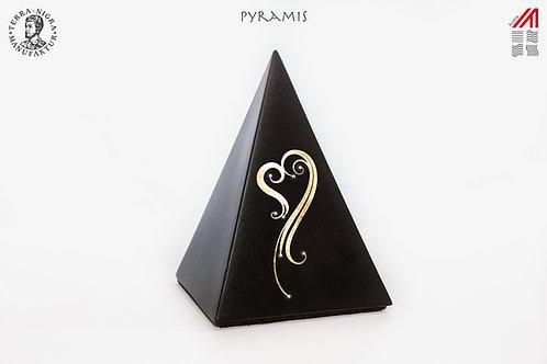 Pyramis #20 + Swarovski®