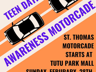 Tri-Island Motorcade