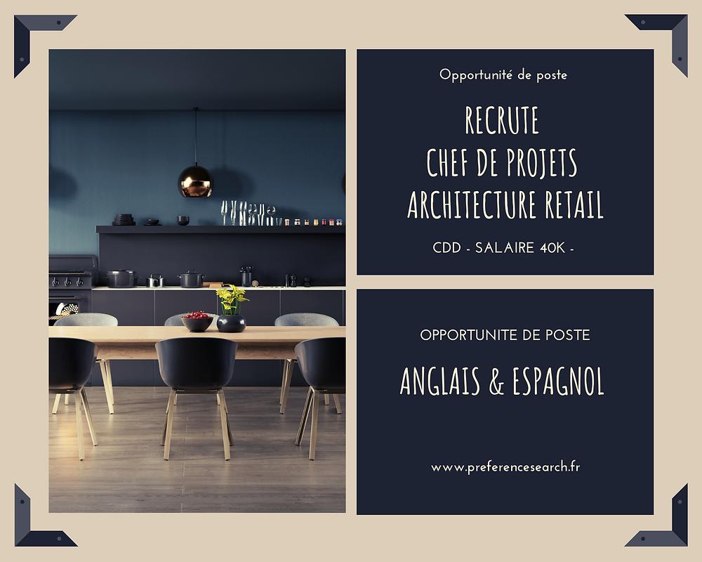 aménagement intérieur-espace cuisine