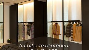 Architecte d'intérieur Retail - APD (H/F)
