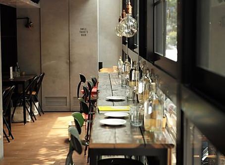 Un/Une Architecte Créa Conception Magasin Proximité Et Restaurant (H/F)