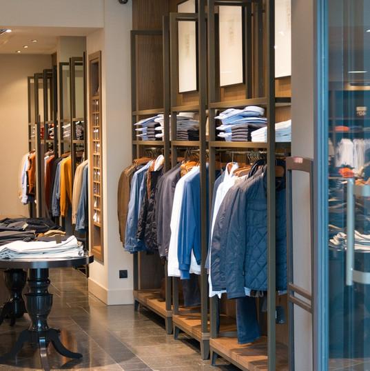 boutique-Preference recrute en retail Hotellerie et restauration