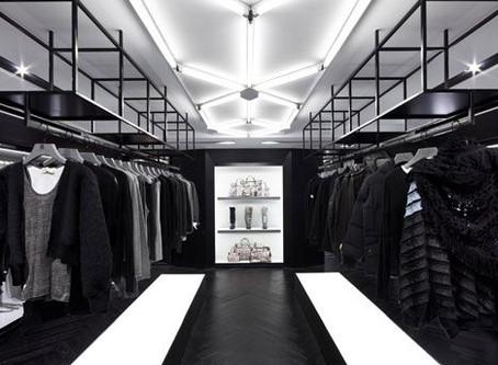Un / Une Responsable de Projet Retail Luxe (H/F)