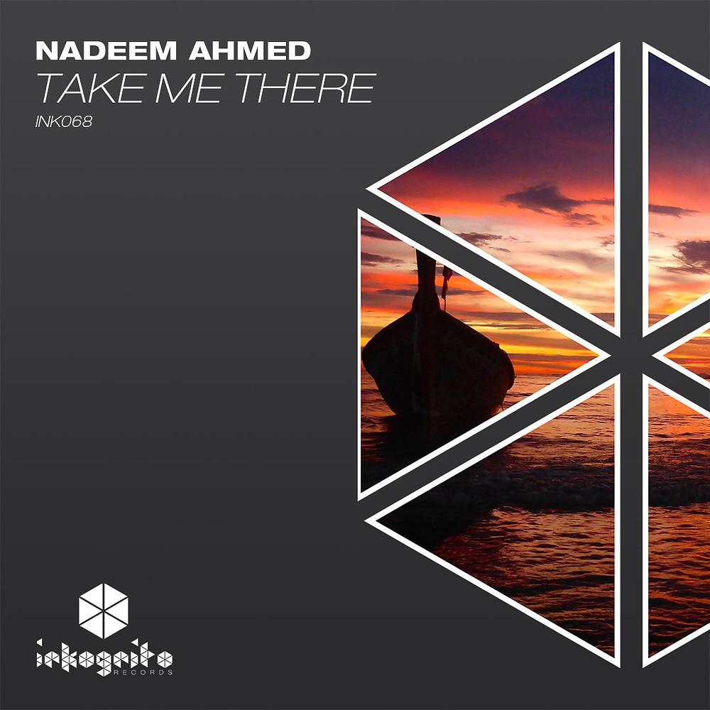 Tom Noize - Marimba - Inkognito Records