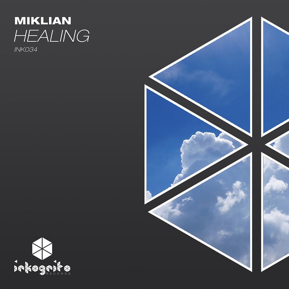 Miklian - Healing - Inkognito Records