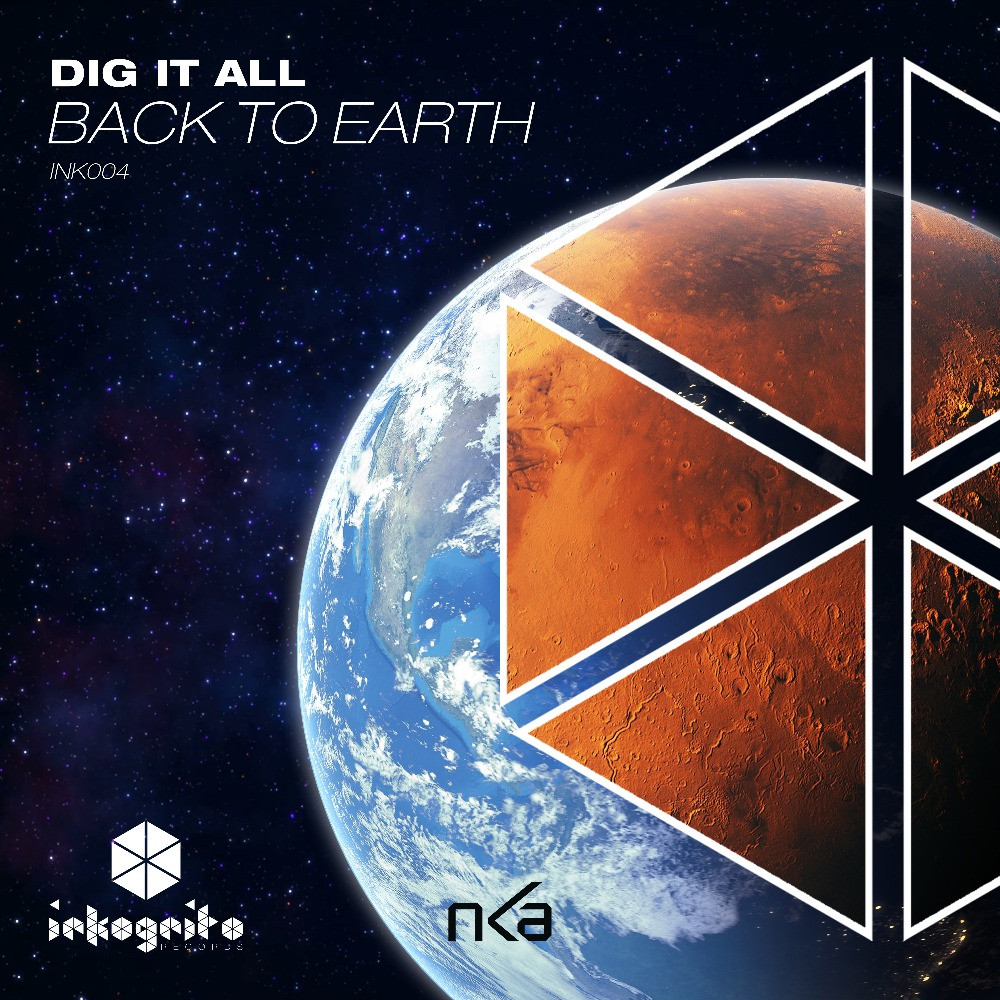Dig It All - Back To Earth