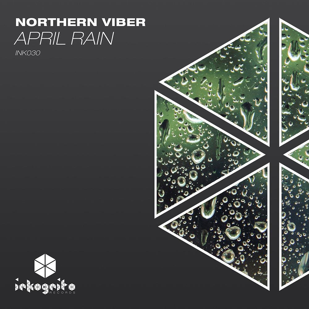 Northern Viber - April Rain - Inkognito Records