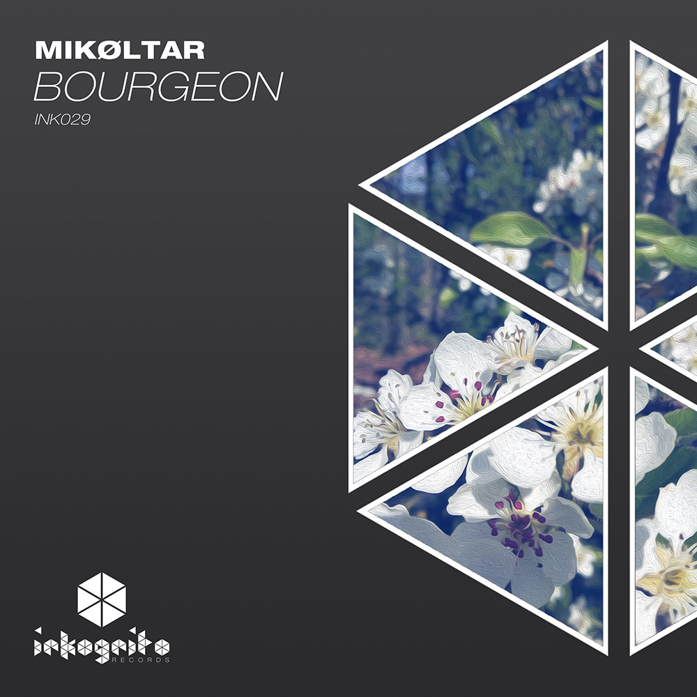 Mikoltar - Bourgeon - Inkognito Records