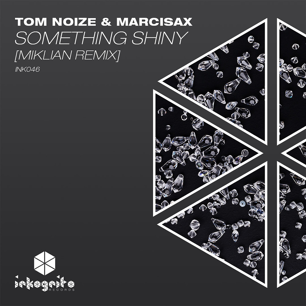 Tom Noize - Marimba - Inkognito Records