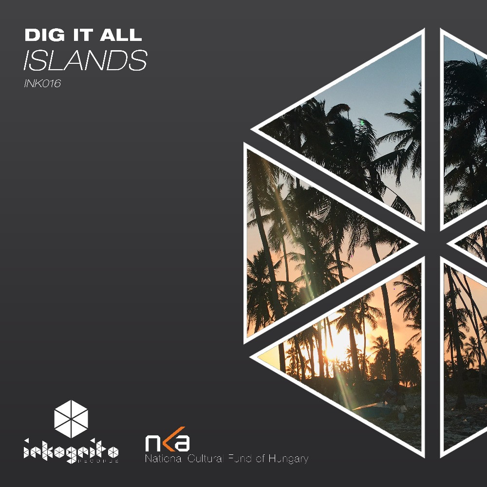 Dig It All - House On The Beach