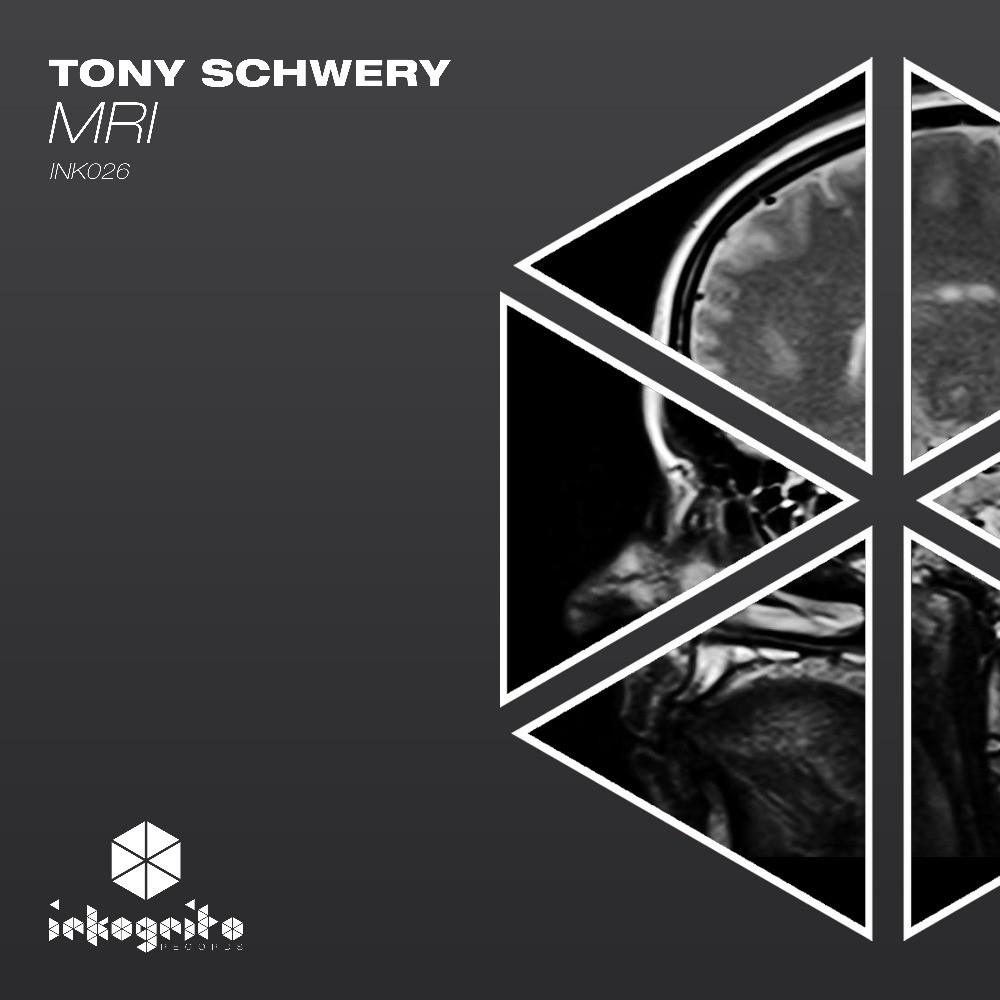 Tony Schwery - MRI - Inkognito Records