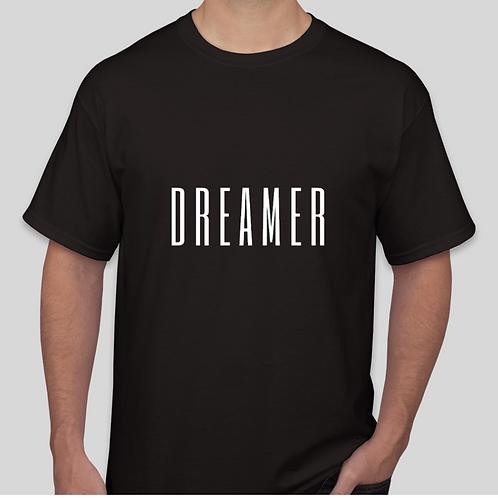 Black Dreamer Tee