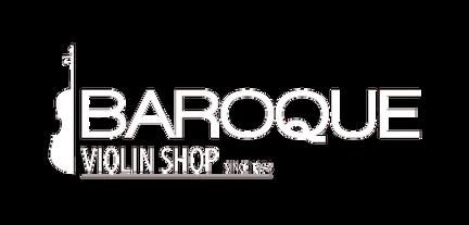 Baroque Violin Logo