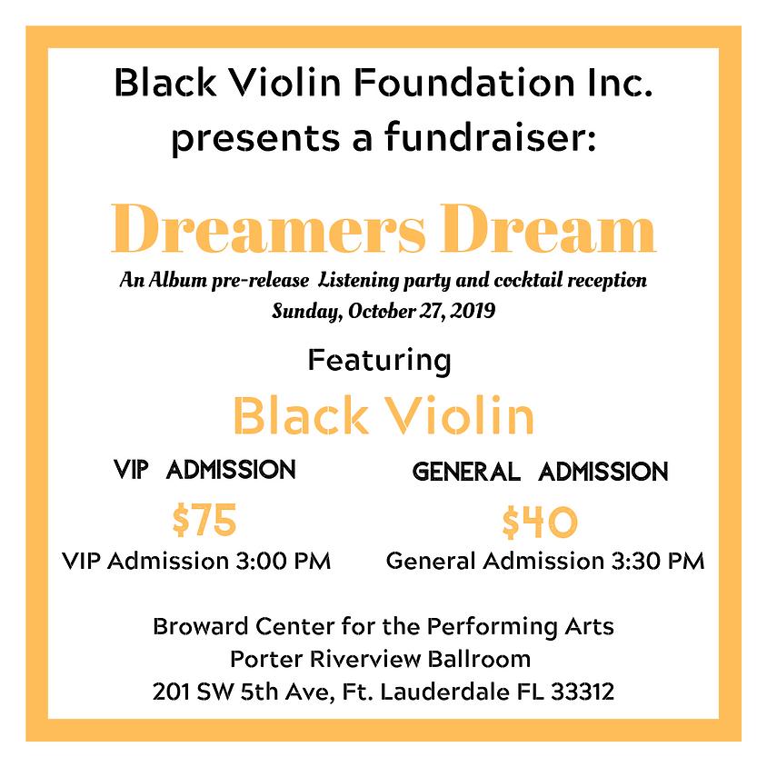 Dreamers Dream Fundraiser