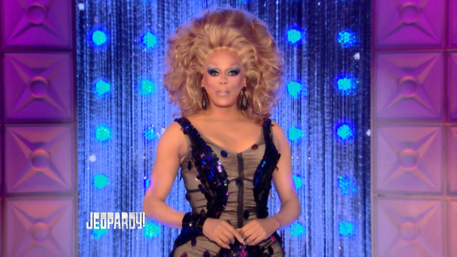 RuView of Movies with RuPaul
