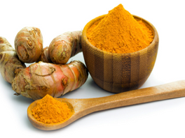 One of the best antioxidants is probably in your spice cabinet!!!