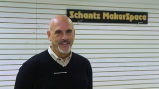 Schantz MakerSpace