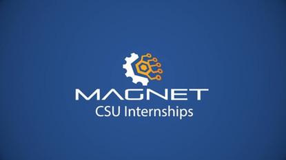 MAGNET CSU Internships