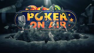 Poker On Air Broadcast Opener