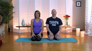 Yoga Fitness - Educational Video
